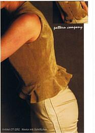 Pattern Company - 07-282