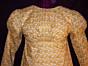 Sense and Sensibility - Regency Gown Neckline supplement