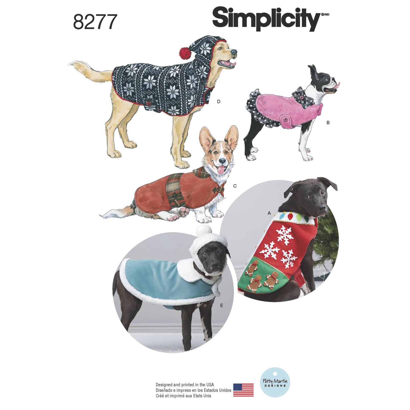 Simplicity - 8277