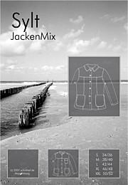 Farbenmix - Sylt