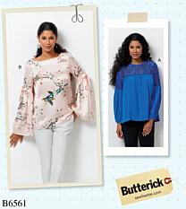 Butterick - 6561