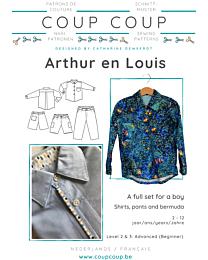 Coup Coup - Arthur & Louis