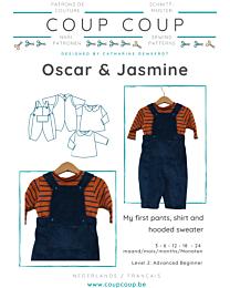 Coup Coup - Oscar & Jasmine