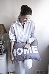 Knipmode 1212 - 21 Pyjamajasje