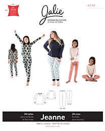 Jalie - 4016 JEANNE