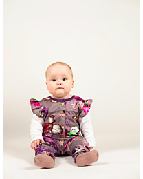 Knipkids 0220 - 05 babypakje