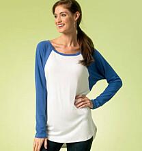 KwikSew 4041 shirt
