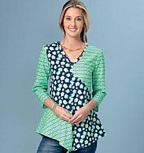 Kwiksew - 4158 Shirt
