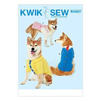 KwikSew - 4227
