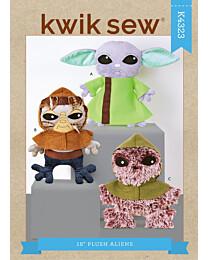 KwikSew - 4323