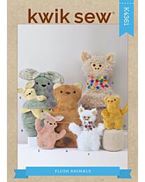 KwikSew - 4361