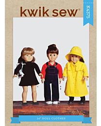 KwikSew - 4375