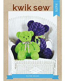 KwikSew - 4376
