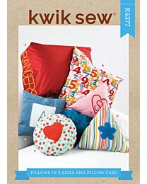 KwikSew - 4377