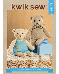 KwikSew - 4389