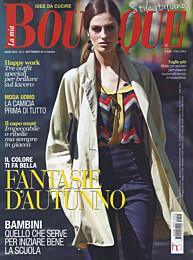 La Mia Boutique september 2014