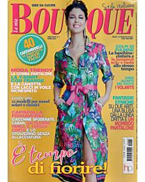 La Mia Boutique - April 2021