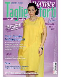 La Mia Boutique Taglie Forti - Lente/Zomer 2021