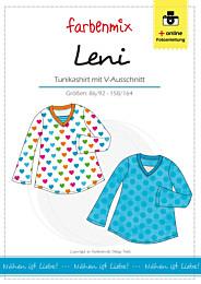 Farbenmix - Leni