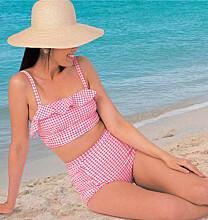 McCall's - M7168 Bikini