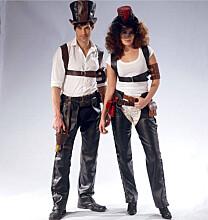 McCall's - M7176 Kostuum