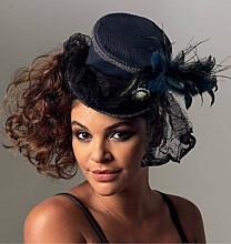 Een hoed in 5 variaties