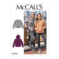 McCall's 7841