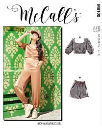 McCall's - 8100 Ornella