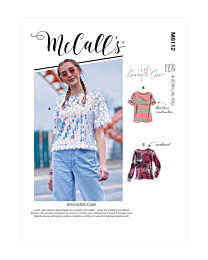 McCall's - 8112 Astrid