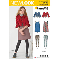New Look 6592