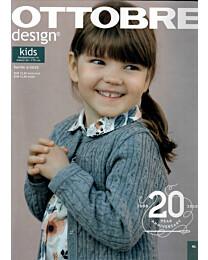 Ottobre Design herfst 2020
