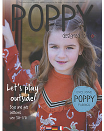 Poppy designed for you 15