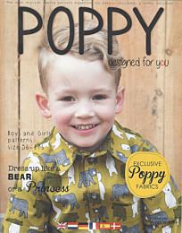 Poppy designed for you 11