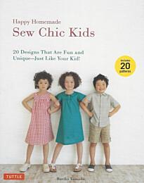 Sew Chic Kids