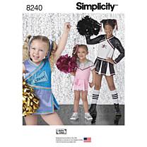 Simplicity 8240
