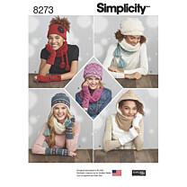 Simplicity - 8273