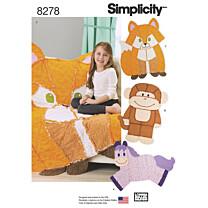 Simplicity - 8278