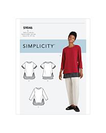 Simplicity - 9046