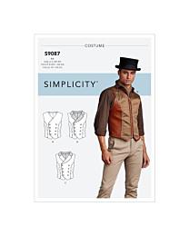 Simplicity - 9087