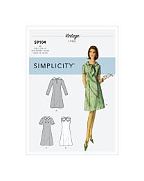 Simplicity - 9104