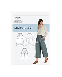 Simplicity - 9110