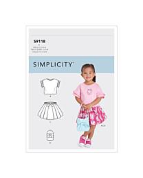 Simplicity - 9118