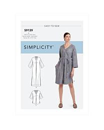 Simplicity - 9139