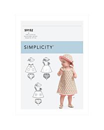 Simplicity - 9152