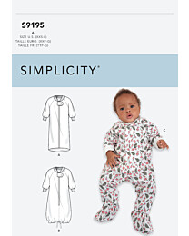 Simplicity - 9195