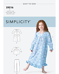 Simplicity - 9216