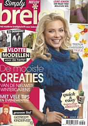 Simply breien nummer 6 2013