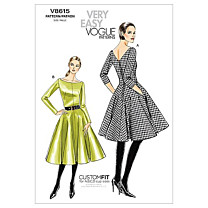 Vogue 8615