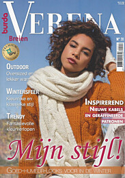 Verena Breien winter 2017