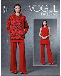 Vogue - 1718